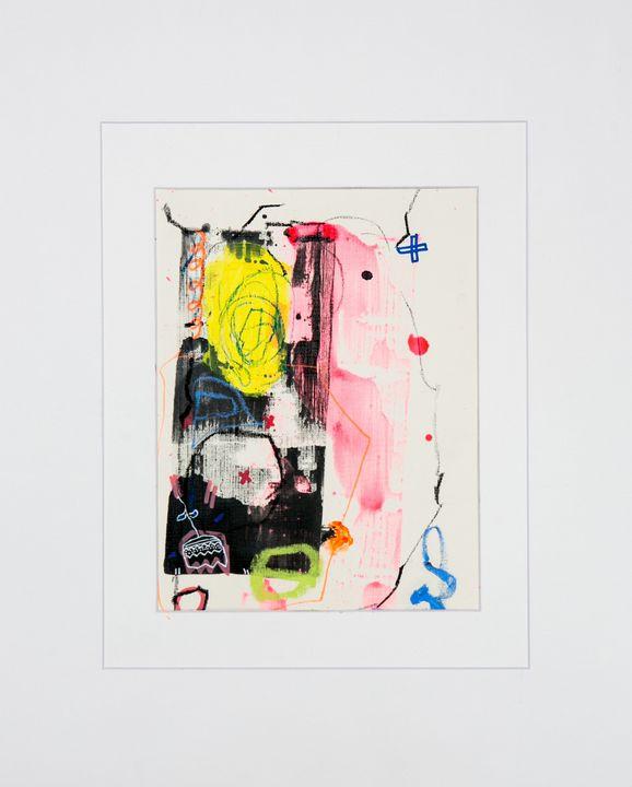 Connection 6 - Isabelle Gougenheim