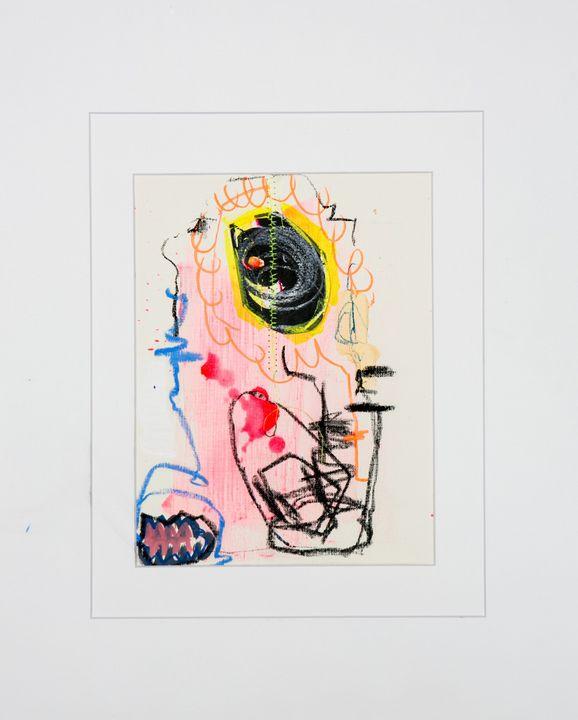 Connection 8 - Isabelle Gougenheim