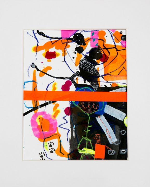 A Trip To The Orange Land 1 - Isabelle Gougenheim