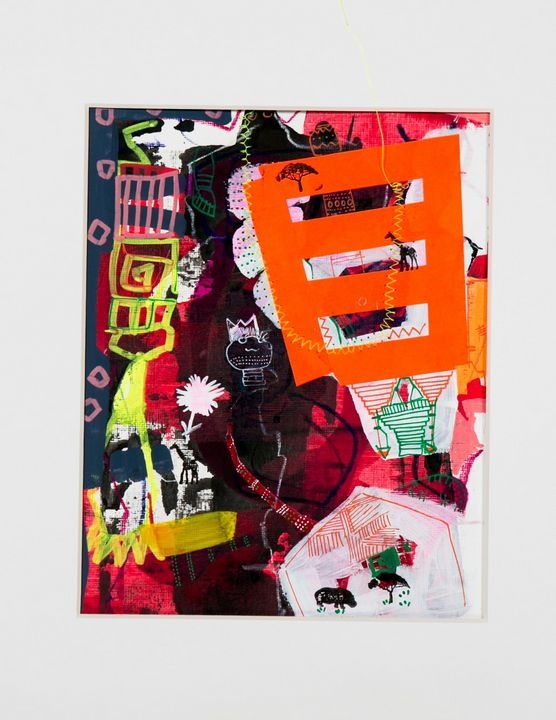 A Trip To The Orange Land 2 - Isabelle Gougenheim