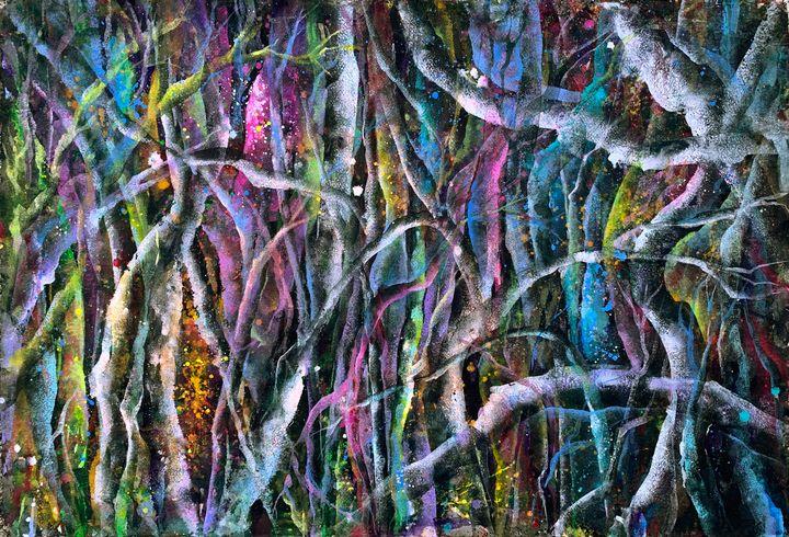 From the Depths - Morana Jugovic Mahamaya