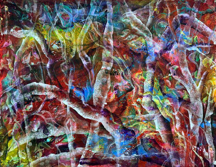 Aloneness - Morana Jugovic Mahamaya