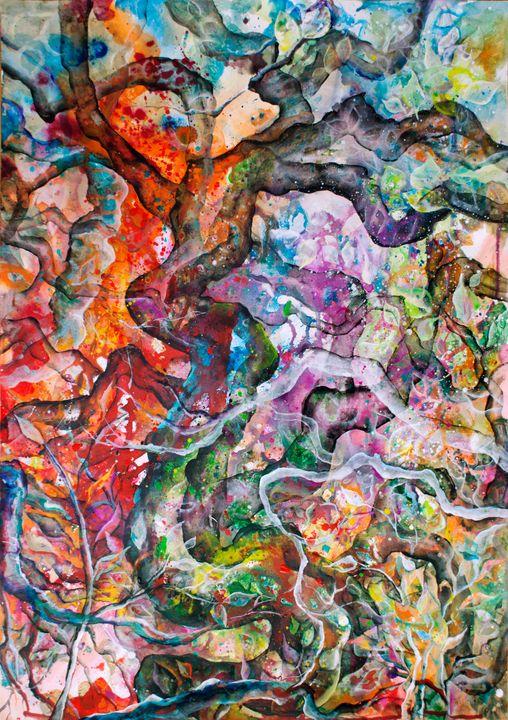 passage - Morana Jugovic Mahamaya
