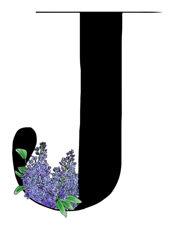 Lilacs - Joan Song