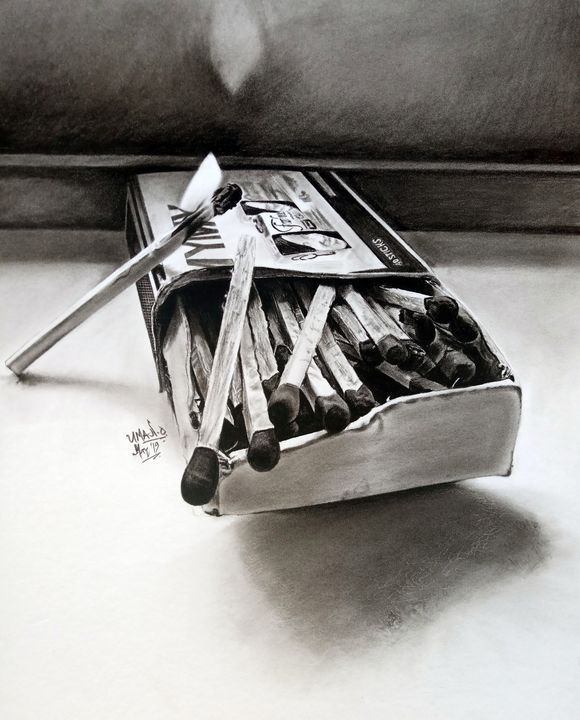 The Box of Life - Nnanna Uma