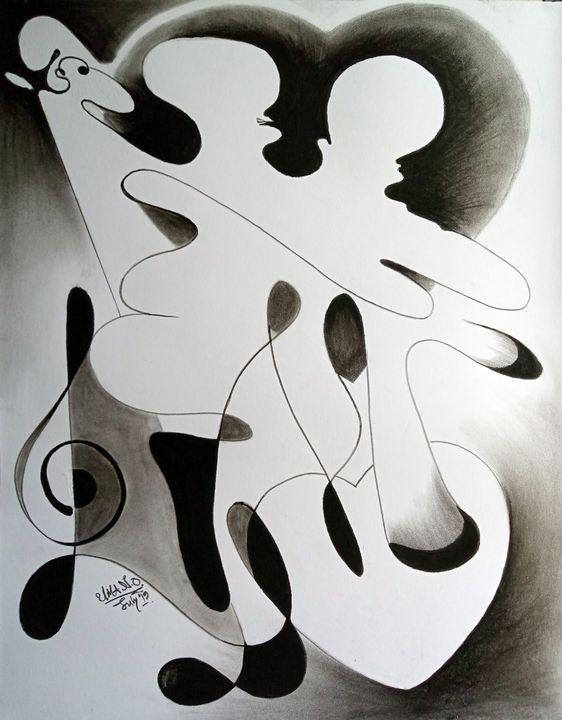 Love Dance - Nnanna Uma