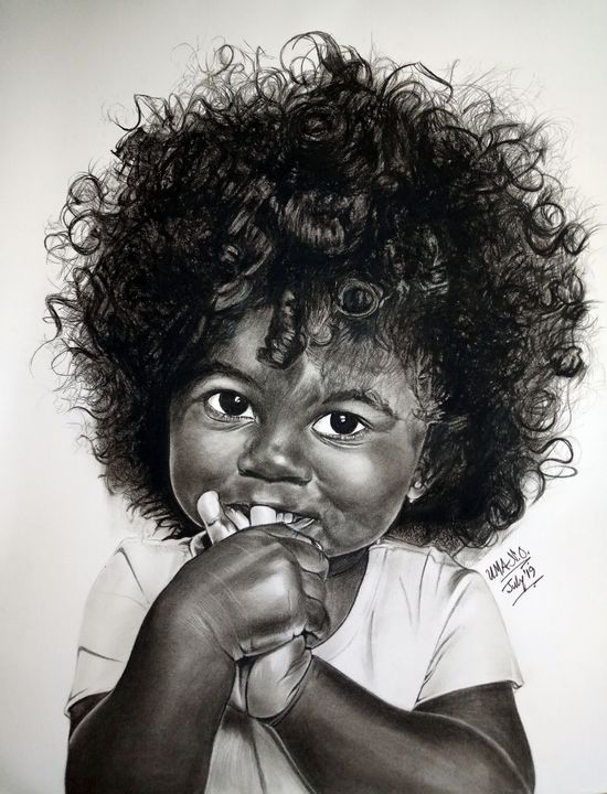 Cutie - Nnanna Uma