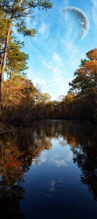 Zirkle River, Pierce County GA - Drake Concepts