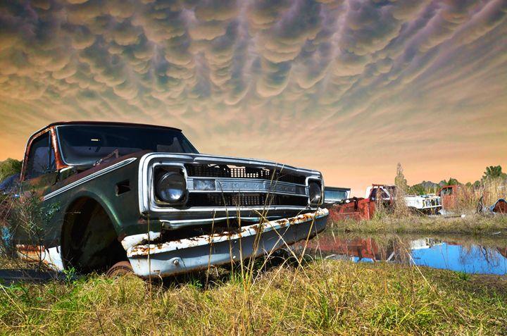 Chevy A&B Waycross GA - Drake Concepts