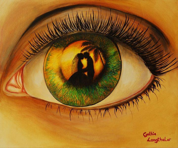 Trust - Cynthia Langthaler