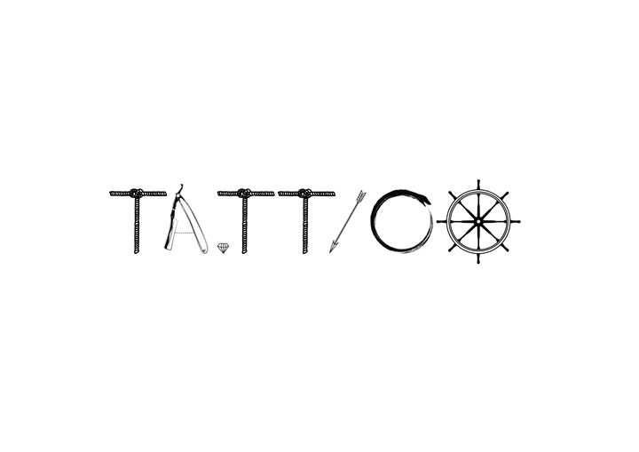 Logo Design - Henrik Pacrami