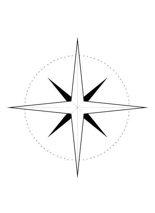 Compass Design - Henrik Pacrami