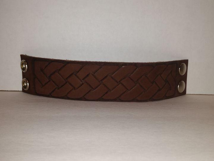 Celtic Knot Bracelet - Pure Simplicity