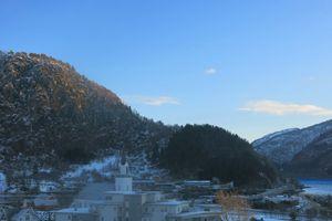 Naustdal Mountain View