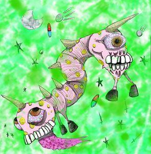 Uni-worm