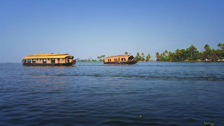 Kerala Boating - Laurgiovanna