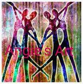 Angie's Art