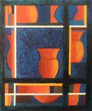 Composition vases