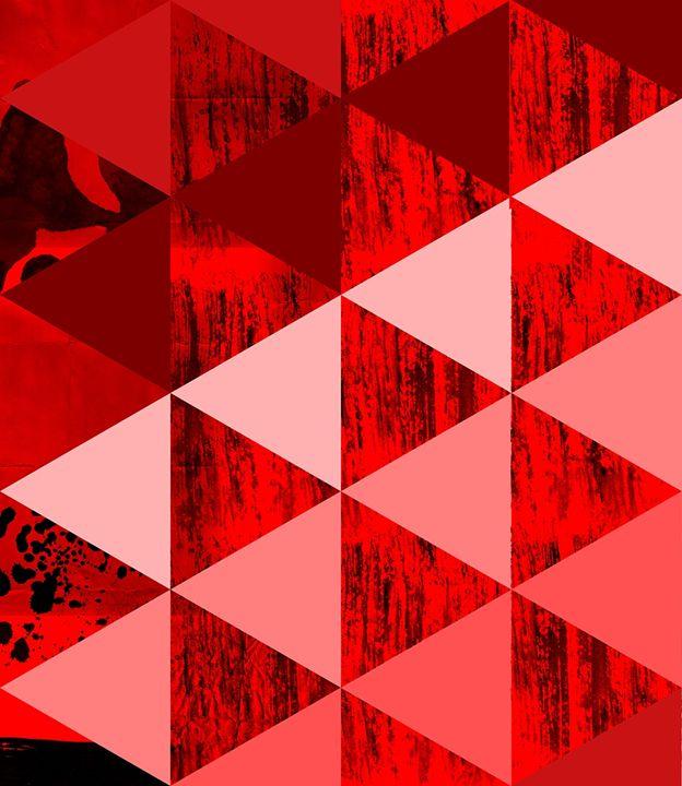 Abstract III - Francisco Farrando