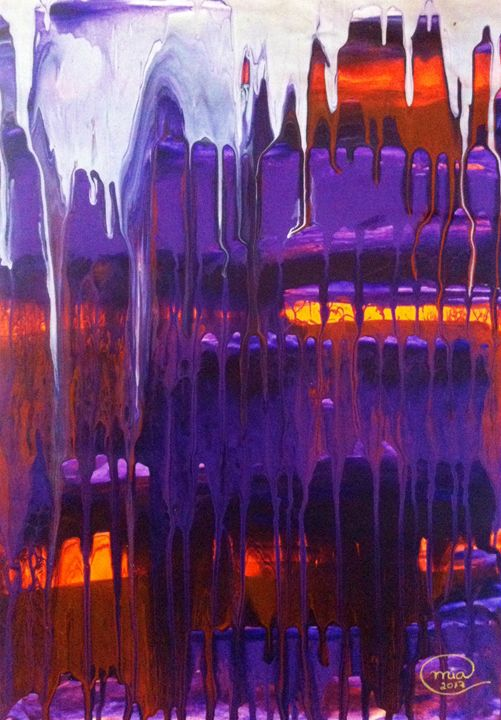 abstract paintings for sale, abstrac - Abstract on Paper