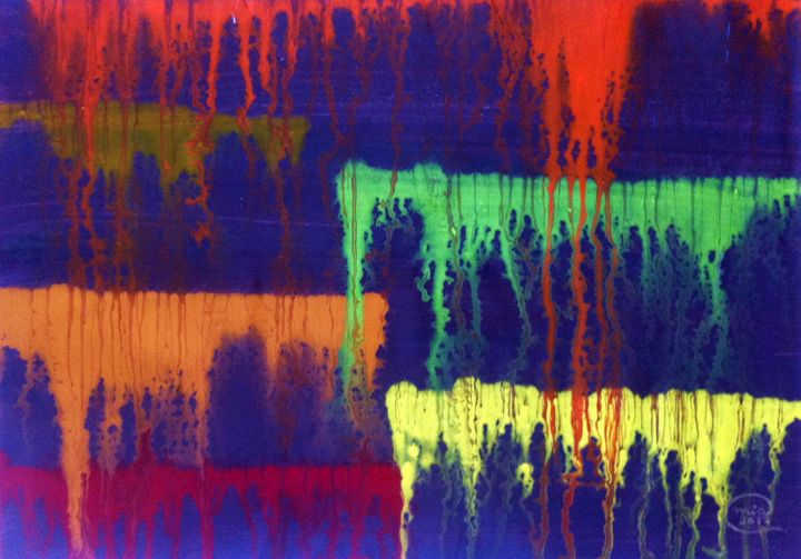 ABSTRACT #8 - Abstract on Paper