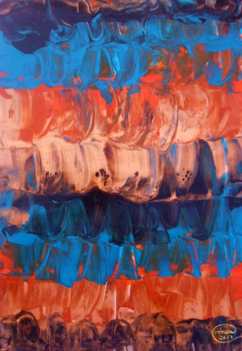 ABSTRACT #101 - Abstract on Paper