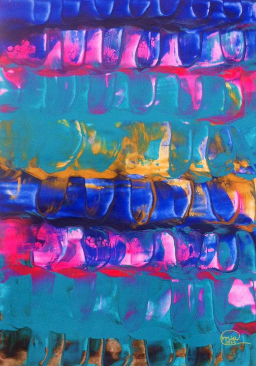 ABSTRACT #115 - Abstract on Paper