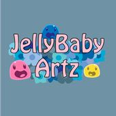 Jellybaby Artz