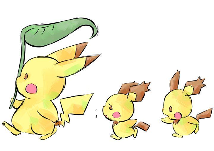 Tonari no Pikachu - PsychoDelicia