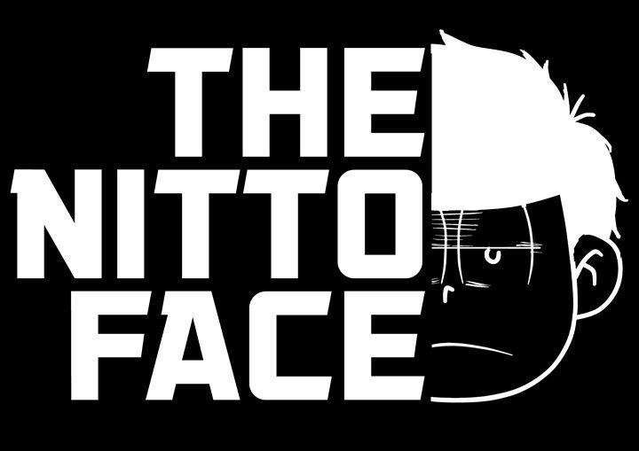 The nitto face black - PsychoDelicia
