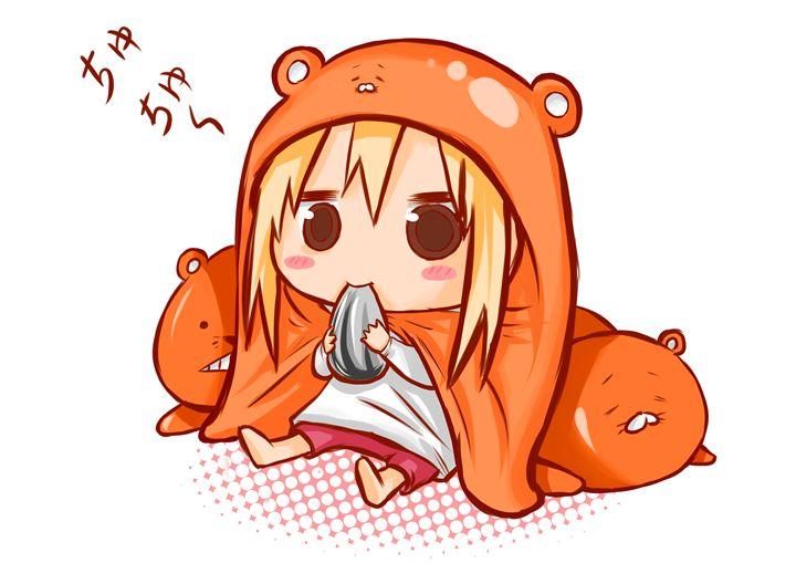 Umaru chan - PsychoDelicia