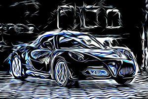 Alfa Romeo - Sportscar