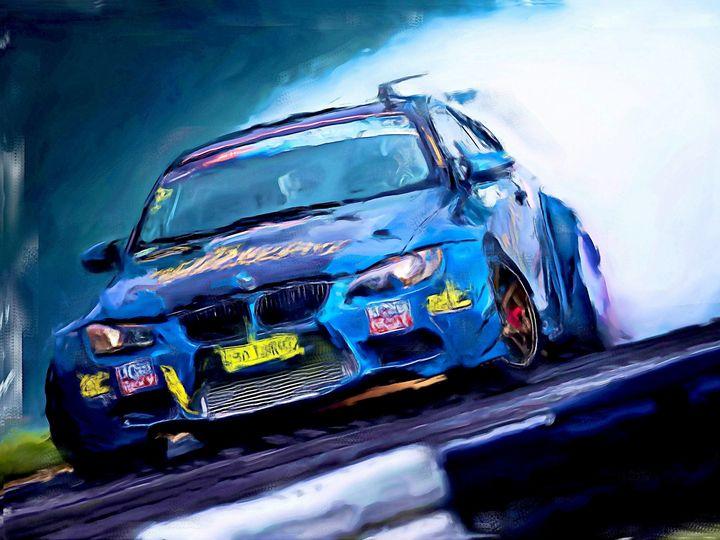 BMW - DeVerviers