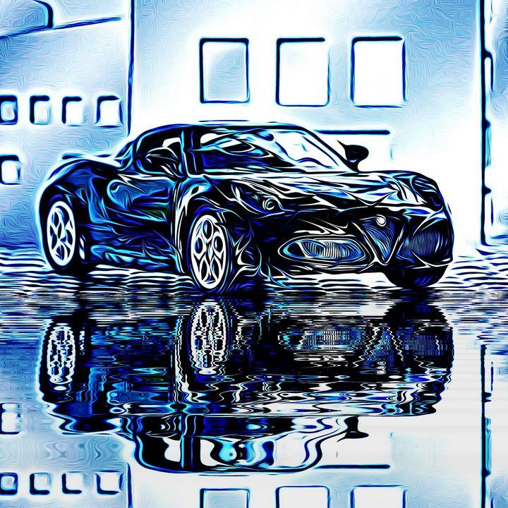 Sportscar - DeVerviers