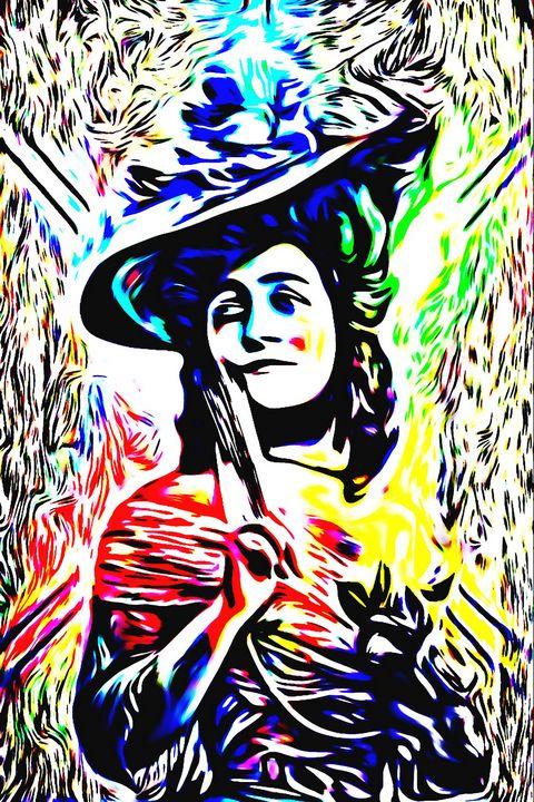 Belle Époque - Comtesse de Ségur - DeVerviers