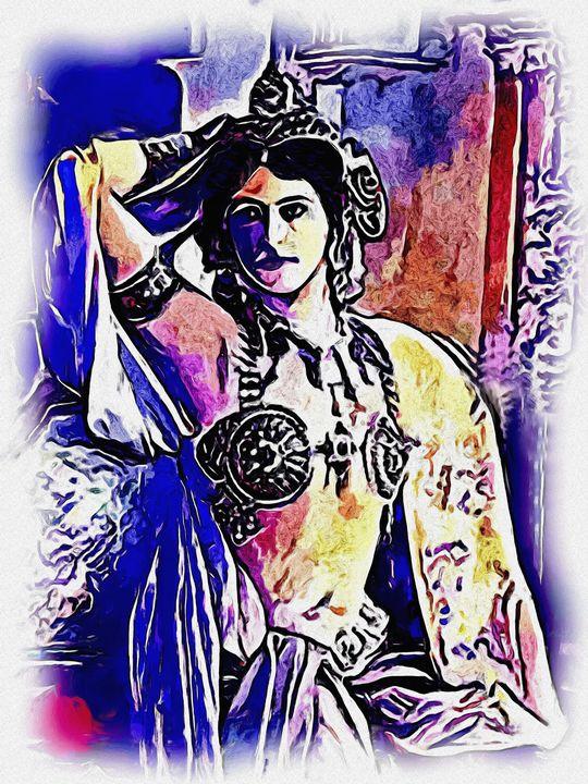 Belle Èpoque - Mata Hari - DeVerviers