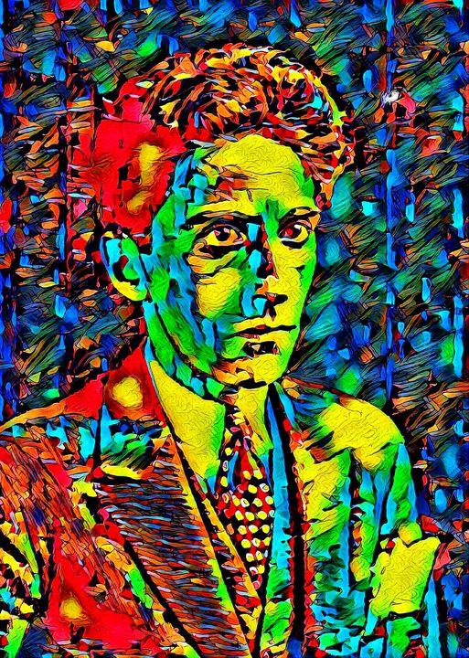 Jean Cocteau - DeVerviers