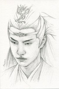 Wang Yibo UNIQ Asian Actor Untamed
