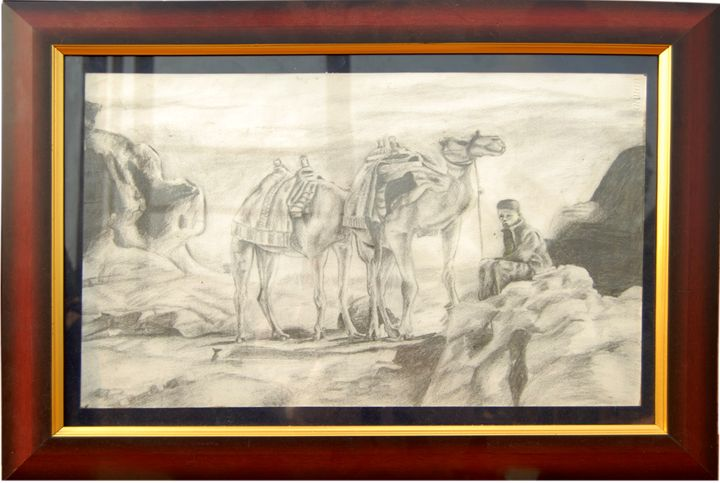 Plains of Africa - ohimor arts