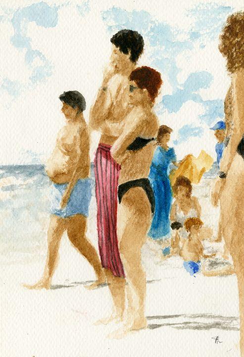 Jones Beach 9 - Jim Fischer
