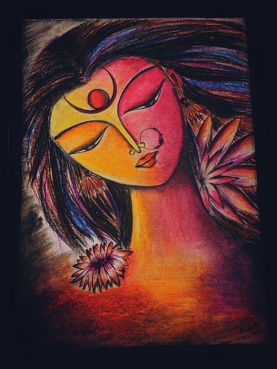 The Woman Warrior - Atma-Katha