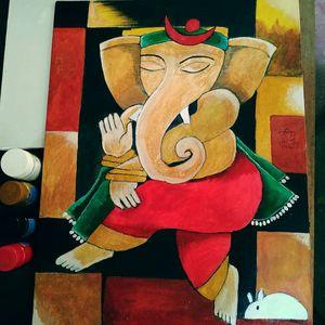 Ganeshay