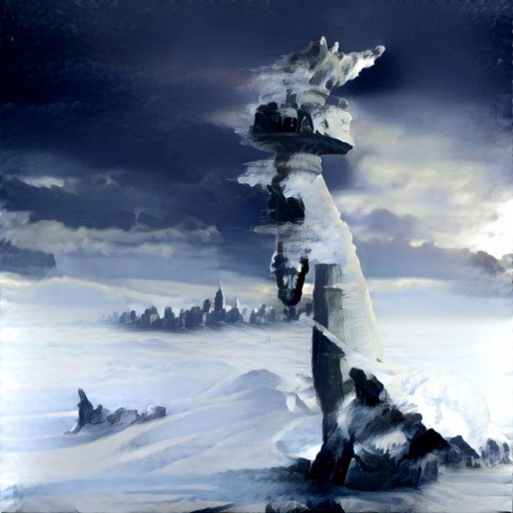Frozen - Saintiro