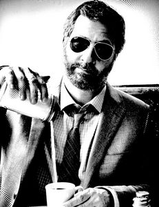 Portrait Of Judd Apatow