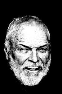 Portrait Of Brian Dennehy