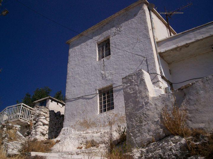 Crete,Greece - Sonya