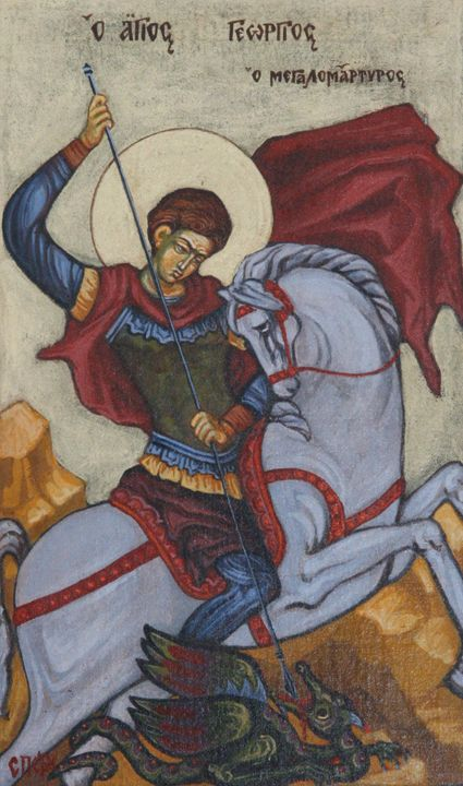 St.George - Sonya