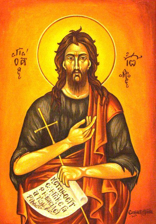 St.John - Sonya