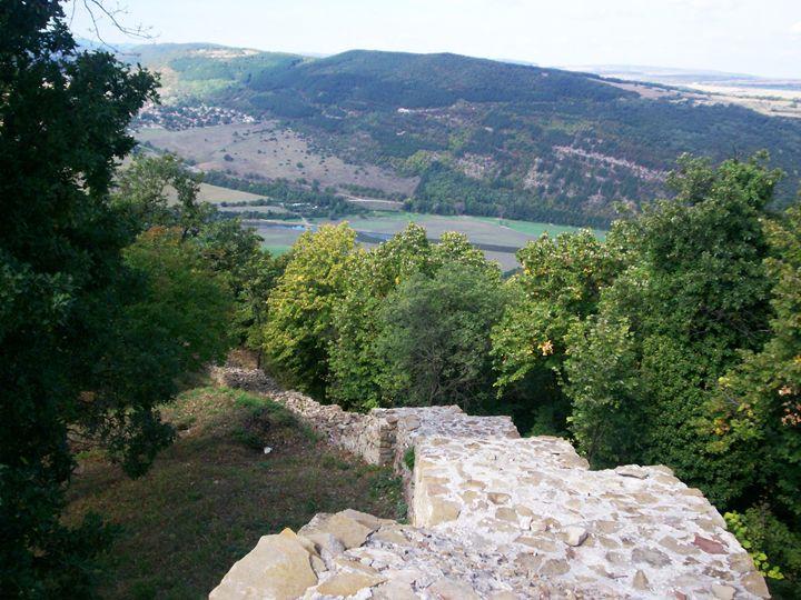 Stone path - Sonya