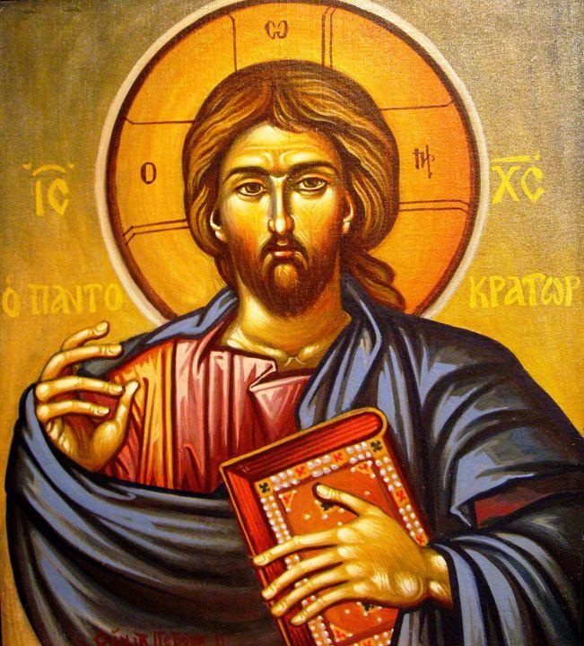 Jesus Christ - Sonya